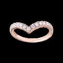 Ring 14K Pink Gold