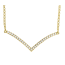 Necklace 14K Yellow Gold
