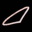 Bangle 14K Pink Gold