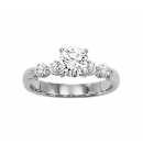BRIDAL SETS ENGAGEMENT RING