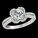 BRIDAL SETS ENGAGEMENT RING