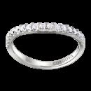 BRIDAL SETS WEDDING BAND