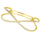Bangle 14K Yellow Gold
